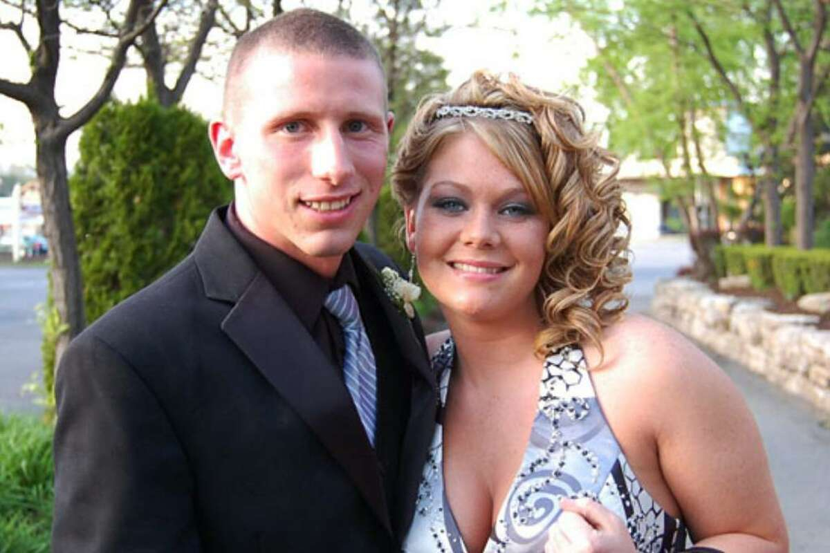 Were you seen at 2009 Cohoes High School prom?