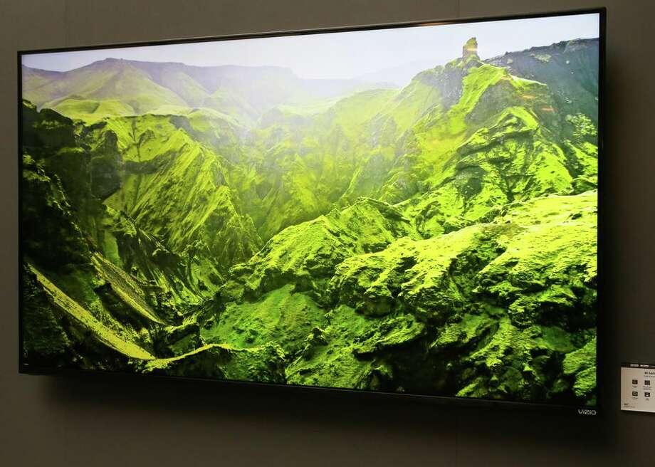 Vizio's excellent M-Series Quantum 4K TV is on sale right now. Photo: Sarah Tew/CNET