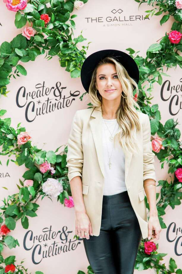 Create Cultivate Audrina Patridge Photo: Smithhouse Photography