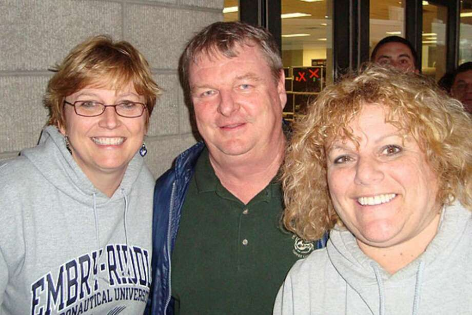 Were you seen at 2009 Bruce Springsteen concert? Photo: Kristi L. Gustafson
