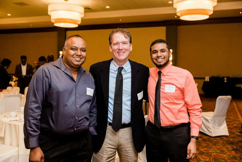 Were you Seen at the Sponsor-A-Scholar 2019 Scholar Celebration at the Hilton Garden Inn in Troy on June 5, 2019?