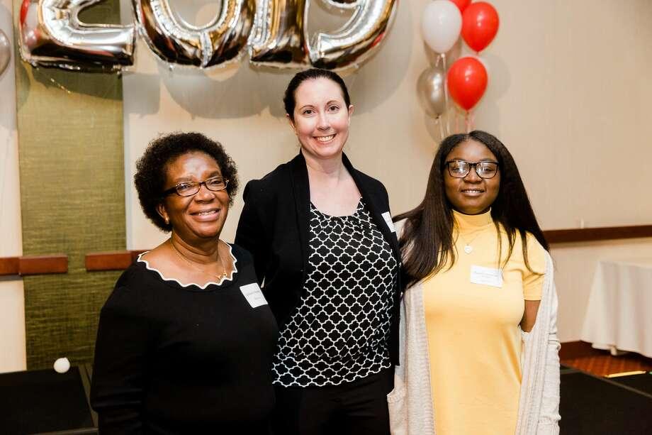 Were you Seen at the Sponsor-A-Scholar 2019 Scholar Celebration at the Hilton Garden Inn in Troy on June 5, 2019? Photo: Jennifer Moak Photography