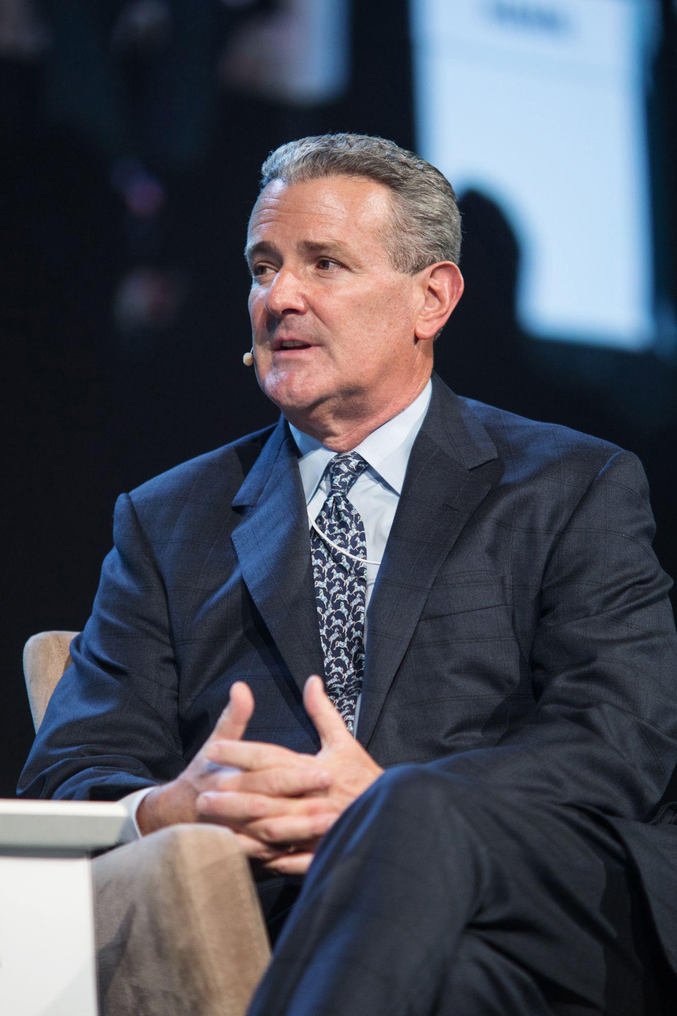 Anadarko's CEO gets a $98 million golden parachute after