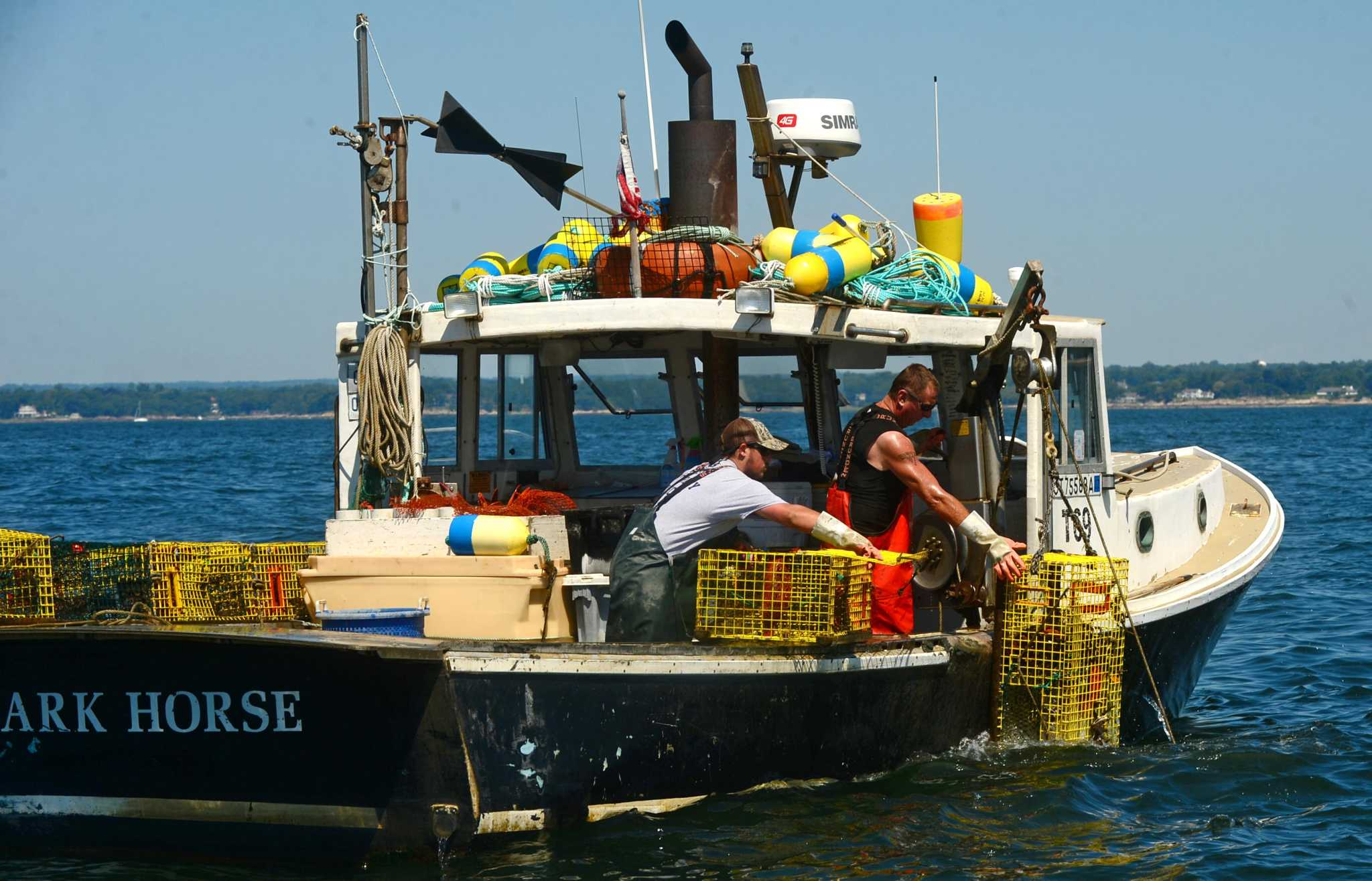 Long Island Sound dumping dispute nears tipping point