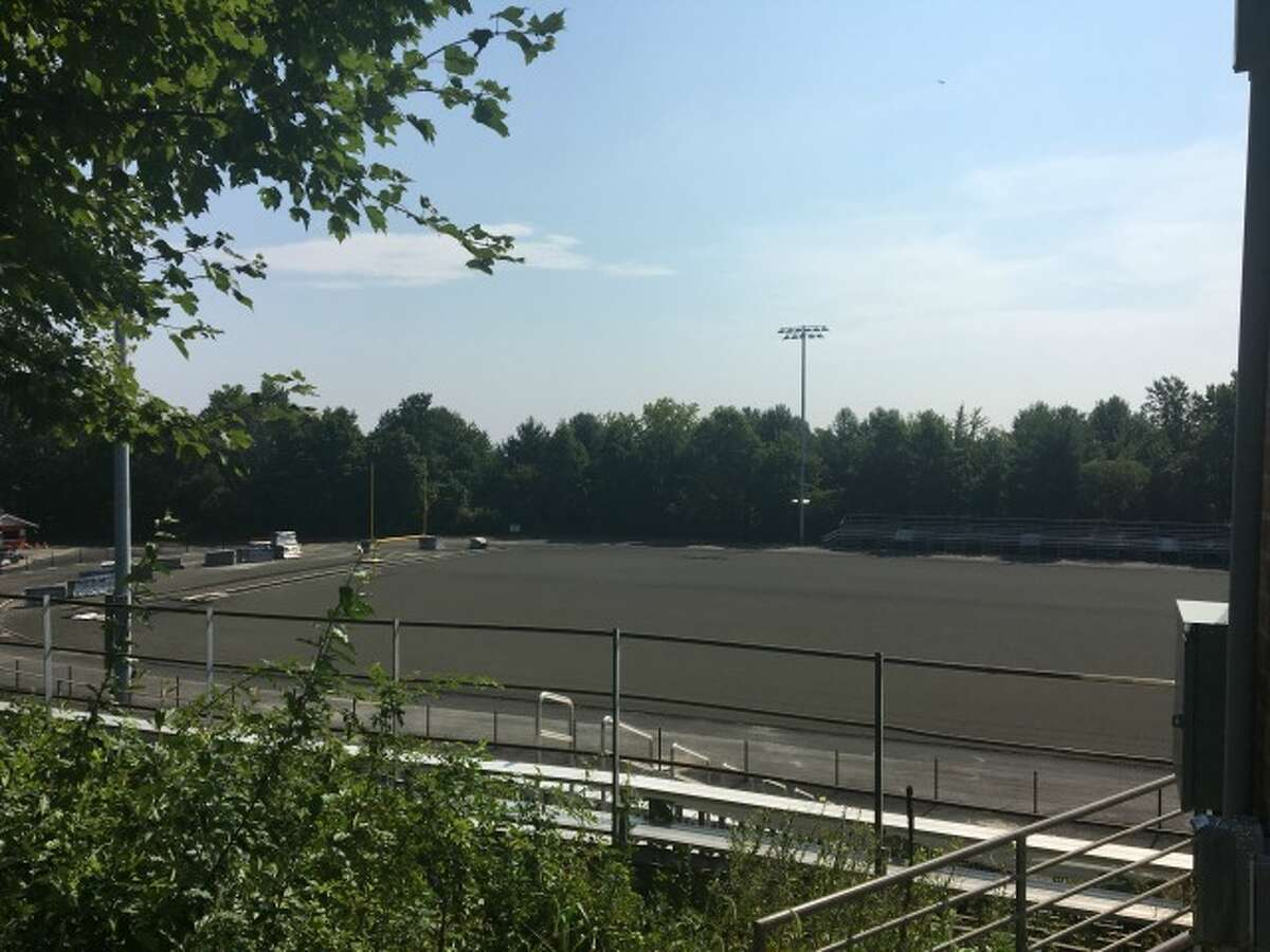 The facility is now scheduled to be completed by mid-September.