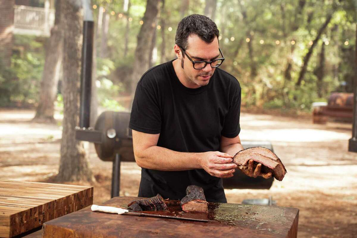 Aaron Franklin recently partnered with the MasterClass website to provide a 16-part video series revealing all of his barbecue secrets in exacting detail.
