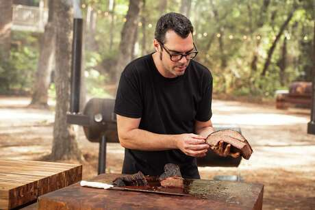 Aaron Franklin recently partnered with the MasterClass website to provide a sixteen-part video series revealing his barbecue secrets in exacting detail.