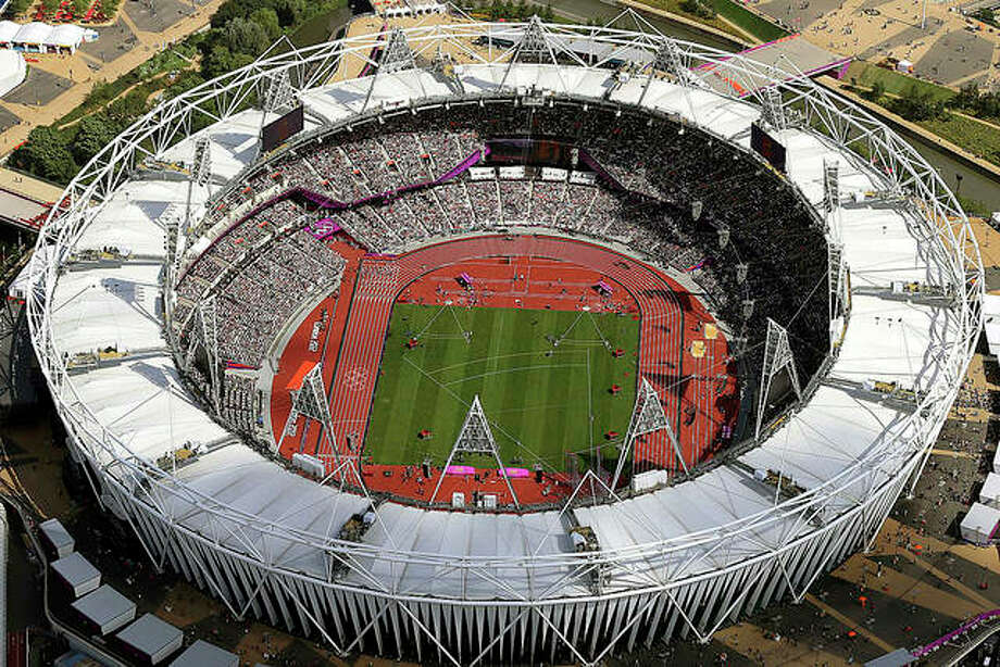 Major League Baseball has announced the two-game series in London between the Cardinals and their arch rivals, the Chicago Cubs next year on June 13 and 14 at West Ham's Olympic Stadium. The New York Yankees and the Boston Red Sox are scheduled to meet in MLB's first games in Europe, at Olympic Stadium later this month, on June 29 and 30. London Mayor Sadiq Khan says in a statement Friday 'this is yet more evidence that London is open to hosting the biggest and best sports teams from around the world.' Photo: AP File Photo