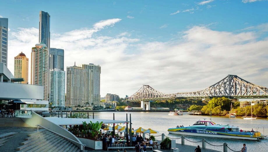 Qantas plans to start service to Brisbane from San Francisco as part of its new joint venture with American. Photo: Tourism Australia