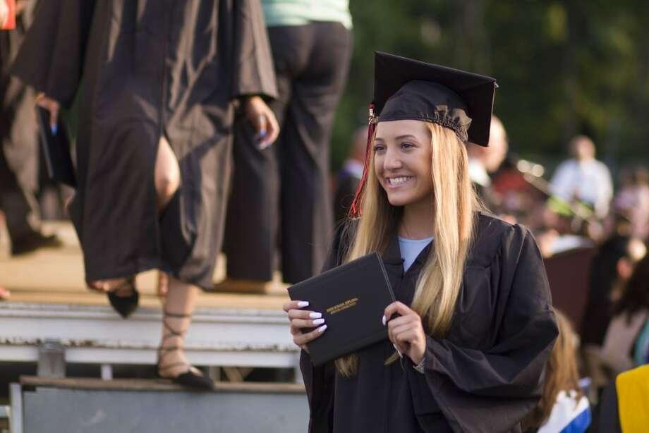 SHS graduation 99