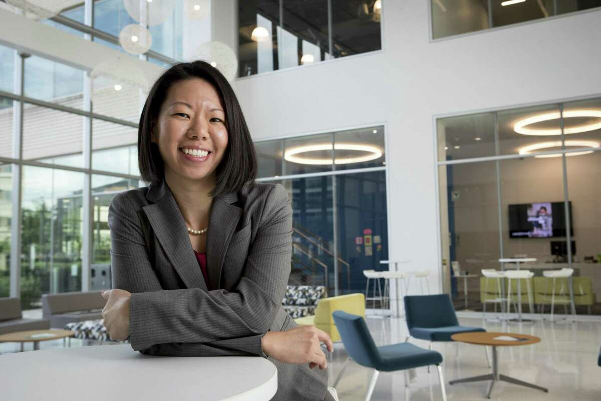 Lisa Wang, director, corporate and securities, Corporate Legal for TechnipFMC, played a critical role in the incredibly complex $13 billion merger of Houston-based FMC Technologies and Technip of Paris in 2017. Last year, she guided the newly formed company through a $460 million debt offering. Widely viewed as one of the brightest young stars in the Texas corporate legal world, Wang leads all governance, corporate compliance and regulatory matters for the company, which had $12.5 billion in revenues in 2018 and a market cap of $10 billion.