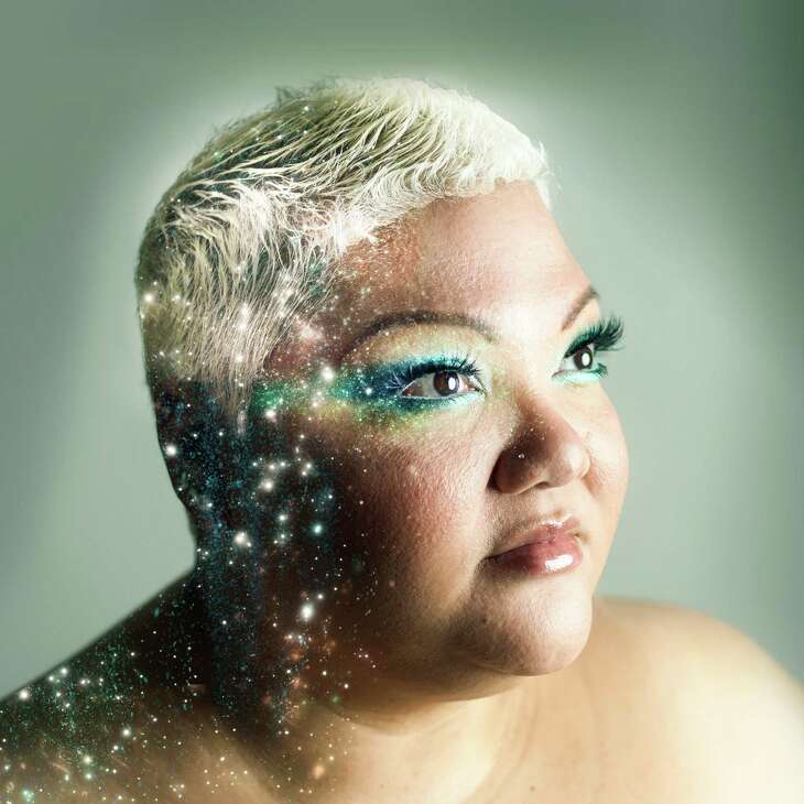 Houston singer and 'America's Got Talent' semifinalist Christina Wells is releasing her debut single, 'Ready or Not.'