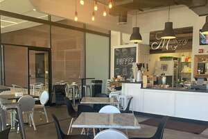 Mulberry Cafe opened a second downtown location in the former Taste 508 space in the Frost Bank Building.
