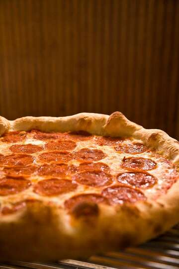 Gioia Pizzeria opens New York-style slice shop in Hayes Valley