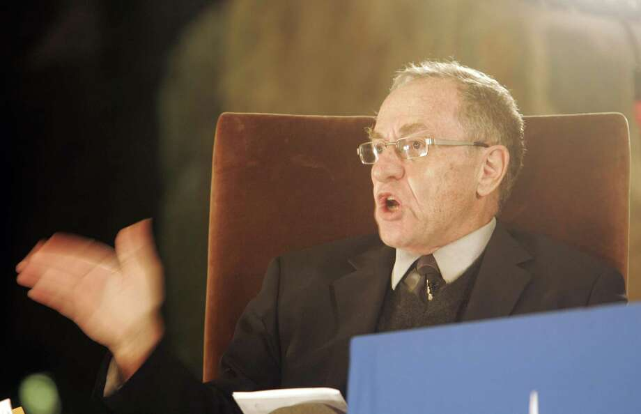 Famed law professor, writer and social commentater Alan Dershowitz. Dershowitz's comments about Mueller's partisanship following the conclusion of the Mueller investigation have escaped viral media. Photo: JGR /ST / © J. Gregory Raymond for The Advocate
