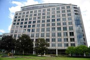 Media and professional-services firm Thomson Reuters plan to relocate, in the second quarter of 2020, its local offices from 1 Station Place to this building at 677 Washington Blvd., in downtown Stamford, Conn.