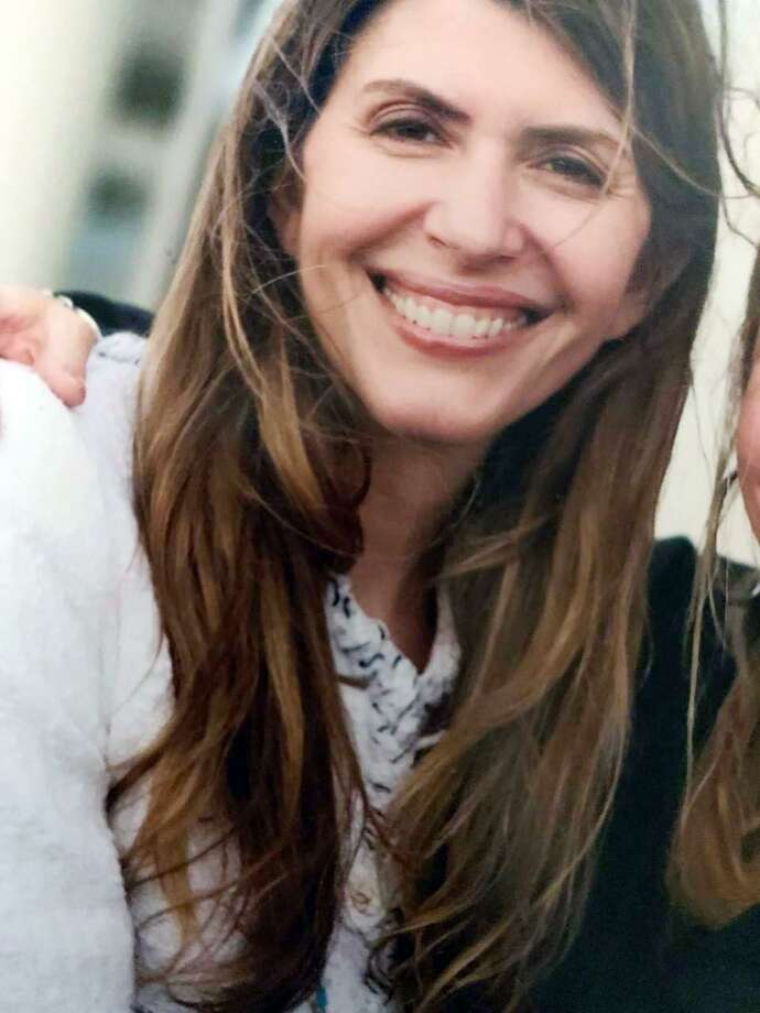 New Canaan Police are searching for Jennifer Dulos, 50, who was reported missing Friday, May 24, 2019. Photo: New Canaan Police Department / New Canaan Police / Connecticut Post