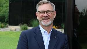 Gary Dake, president of Stewart's.
