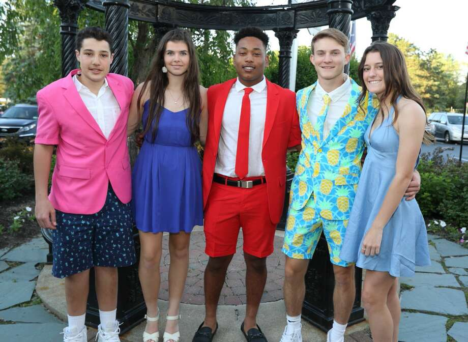 Were you Seen at the Niskayuna High School Senior Gala at the Glen Sanders Mansion in Scotia on Friday, June 7, 2019? Photo: Gary McPherson - McPherson Photography