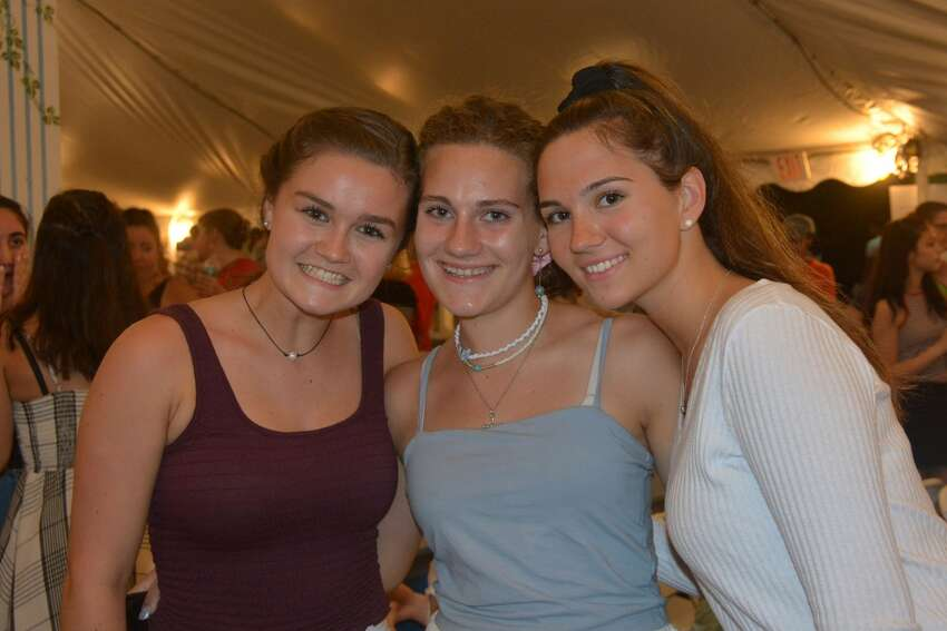 The annual Greek Experience Festival took place at Greek Assumption Church in Danbury on June 7-9, 2019. Festival goers enjoyed traditional Greek food, music and dance. Were you SEEN?