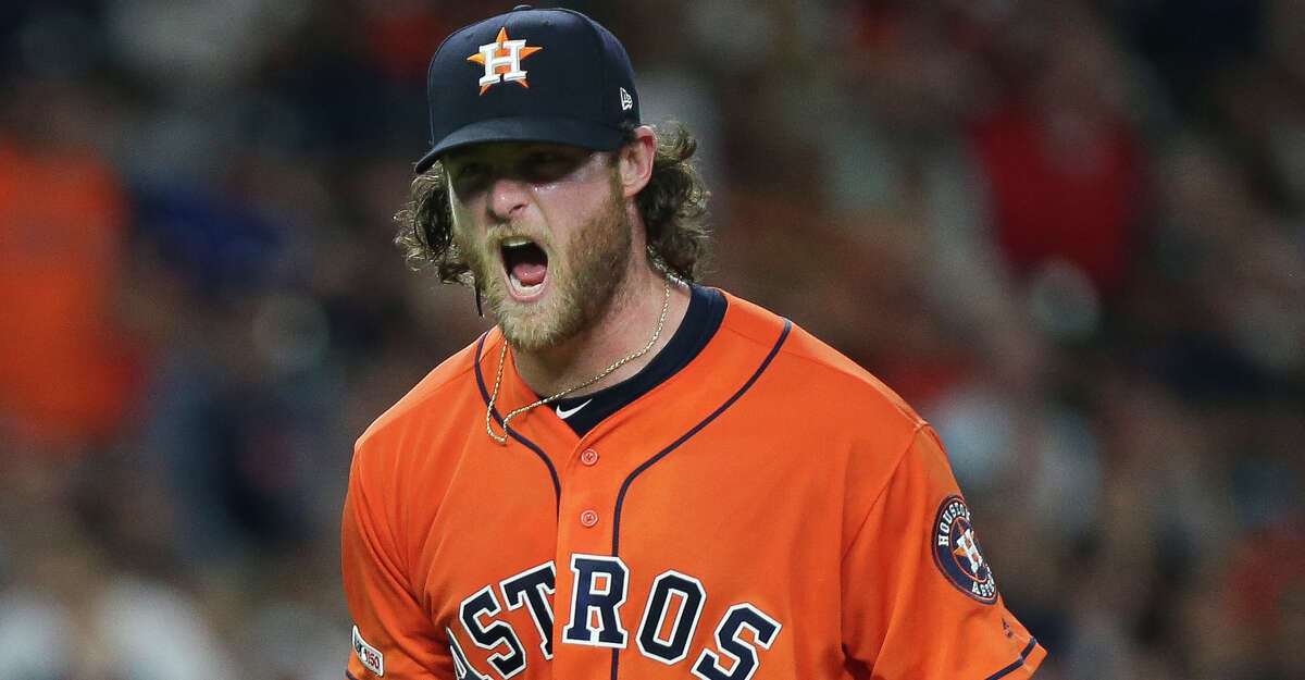 Gerrit Cole, RHP, Astros The Astros would love to have Cole back, but he will be targeted by every contender. Cole is from Southern California, so there's some thought he could wind up with the Angels, but someone likely will offer him the biggest contract ever given to a pitcher (Stephen Strasburg holds the top spot now at seven years, $245 million), and that's where he'll end up.
