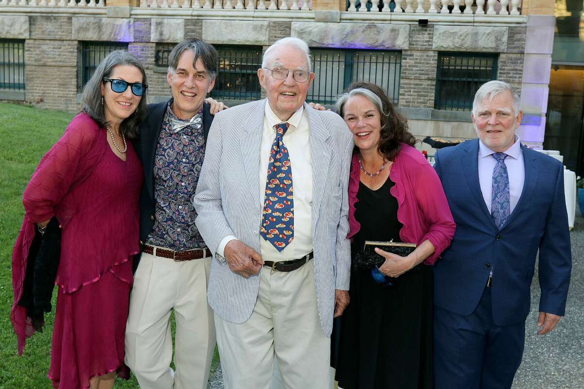 Were you Seen at the Albany Institute of Historyand Art Gala honoring Charles M. Liddle, III and his late wife Nancy Hyatt Liddleat the Albany Institute of History and Arton June 7, 2019? The Museum Gala is Albany Institute's largest fundraiser as it supports our exhibitions and educational programs.