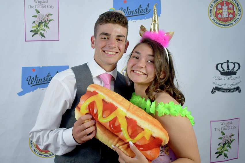 The 85th Annual Laurel Festival Ball took place at East End Park in Winsted on June 7, 2019. The Laurel Festival continues all weekend and ends with the crowning of the Laurel King and Queen. Were you SEEN at the ball?