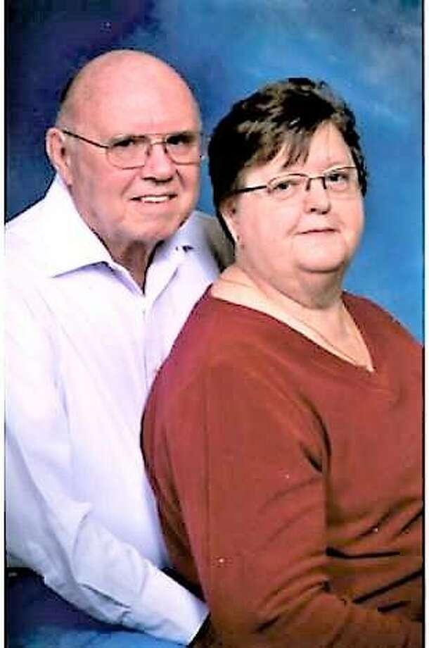 Don and Mary Burger
