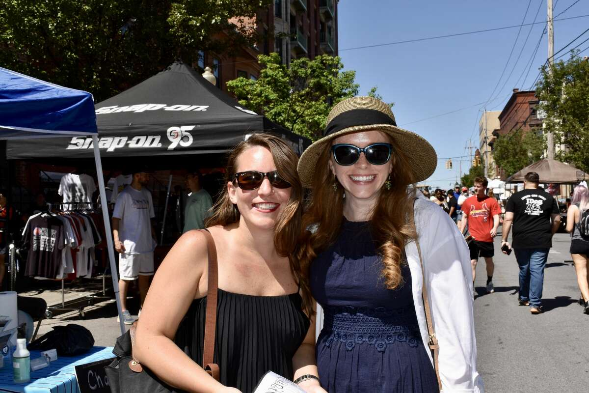 Were you Seen at Art on Lark in Albany on June 8, 2019?