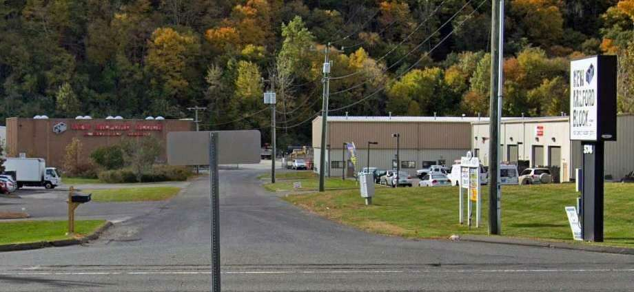 A Google streetview of New Milford Block & Supply on Danbury Road in New Milford, Conn. Photo: /