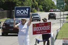 The stakes were high, and yet the turnout for the mayoral runoff election between Mayor Ron Nirenberg and Councilman Greg Brockhouse was abysmal.