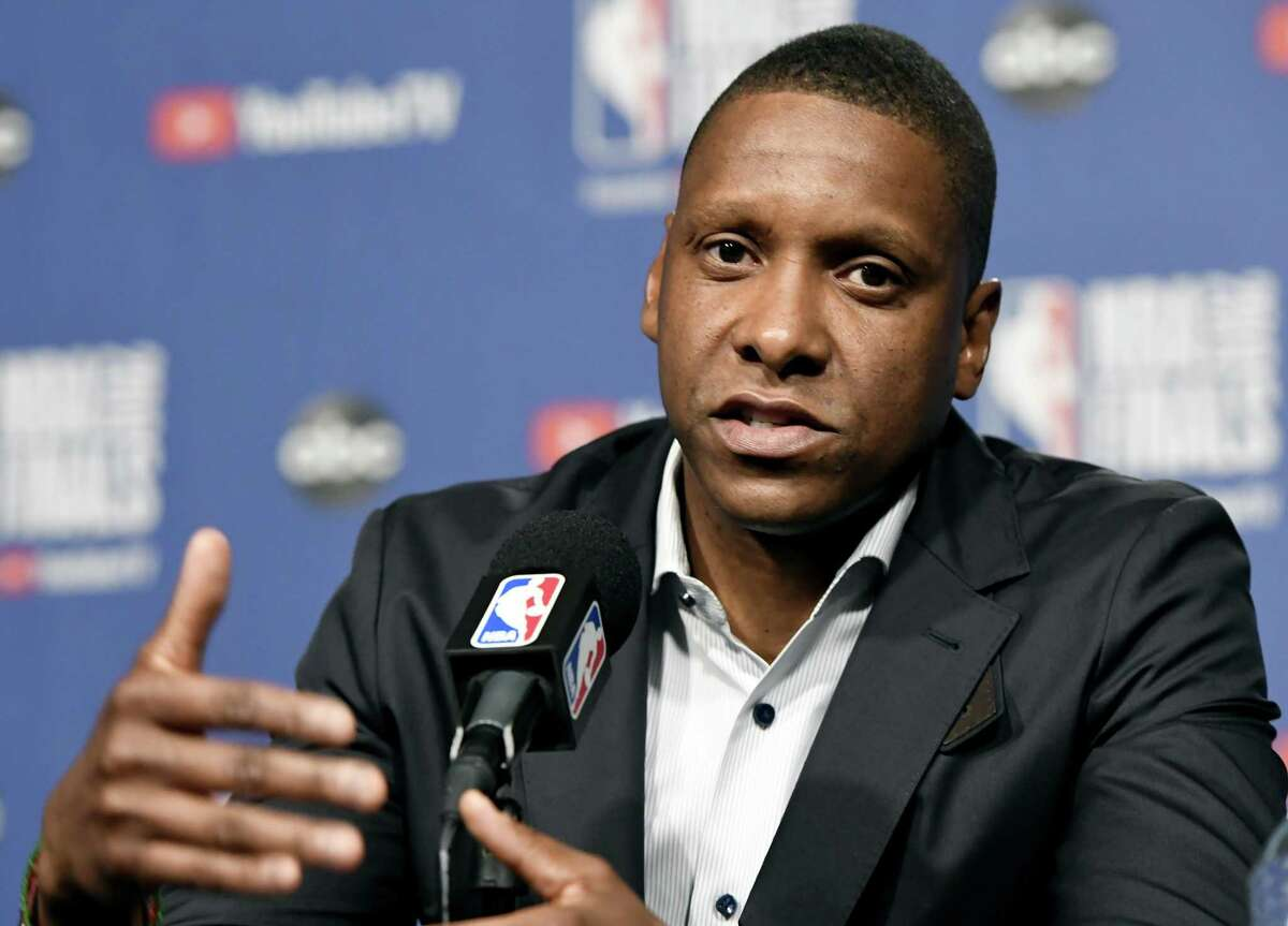 Ujiri recognized there was no difference between slowly building a contender versus one aggressive summer.