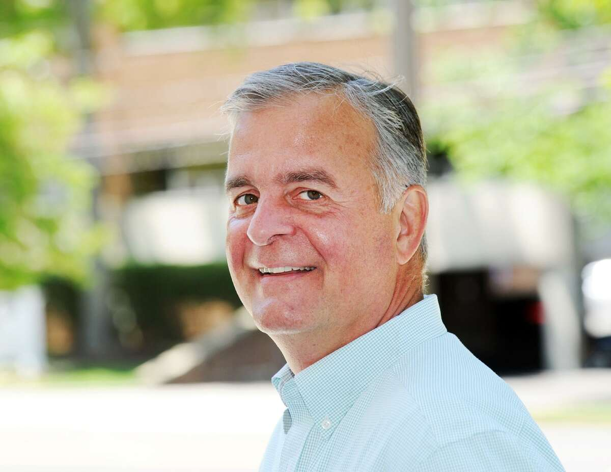 Steve Meskers is the first Democrat to hold a seat in the Connecticut House of Representatives (Greenwich's 150th district), in a century.