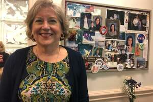 Assistant Superintendent Lorraine Rossner will soon be retiring, leaving the district in which she has served for 42 years.