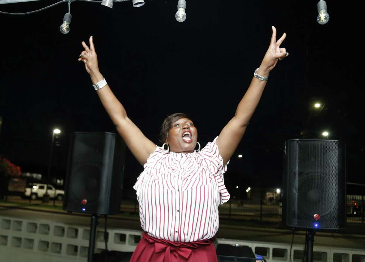 City Council candidate Jada Andrews-Sullivan won the seat for District 2 and joins the ascension of more women to the 10-member body.