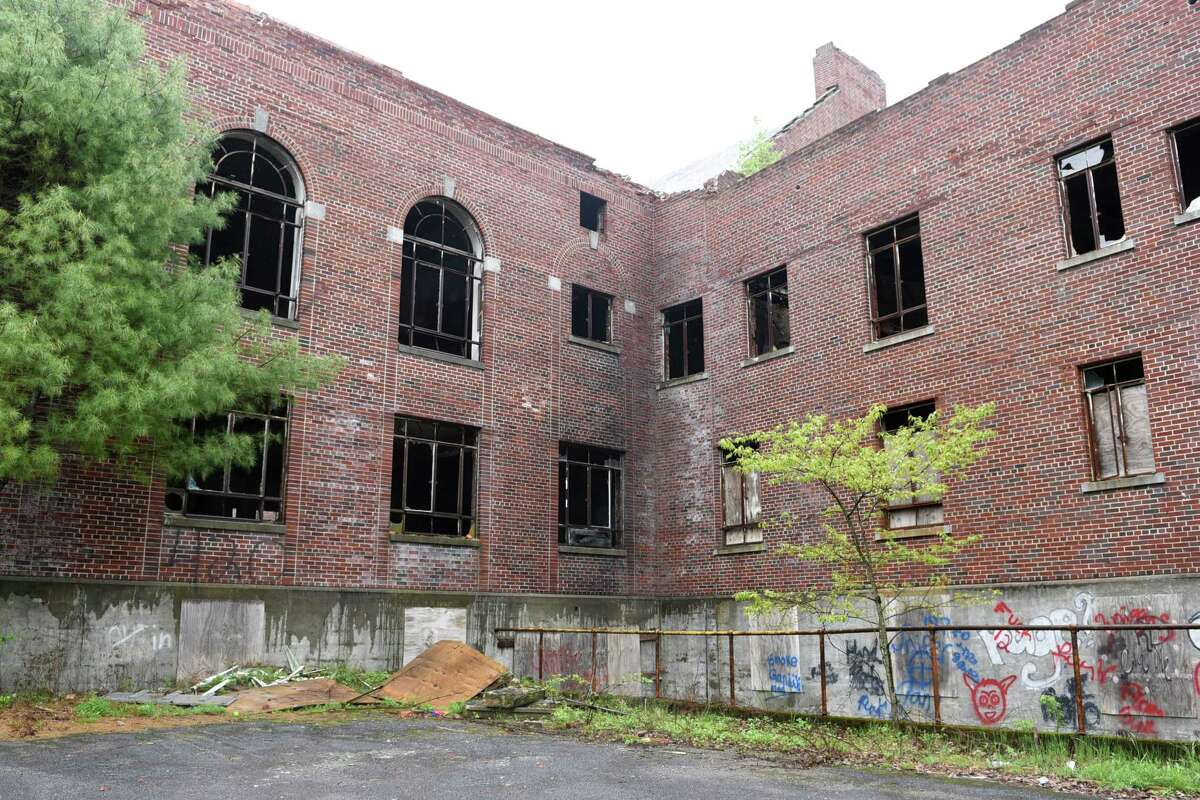 The Homestead Asylum on Thursday, May 23, 2019 in Middle Grove, NY. (Phoebe Sheehan/Times Union)