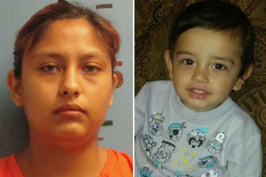 A Zapata County woman has been sentenced to prison for killing her 1-year-old son, according to court documents. Photo: Courtesy