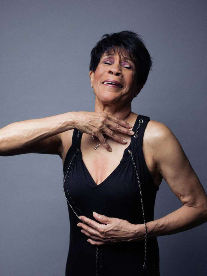"""It's much better to find success later in life"": Bettye LaVette recorded songs in the '60s and '70s, but the efforts of fans and friends, decades later, made her a star. Photo: Photo By Celeste Sloman For The Washington Post / For The Washington Post"