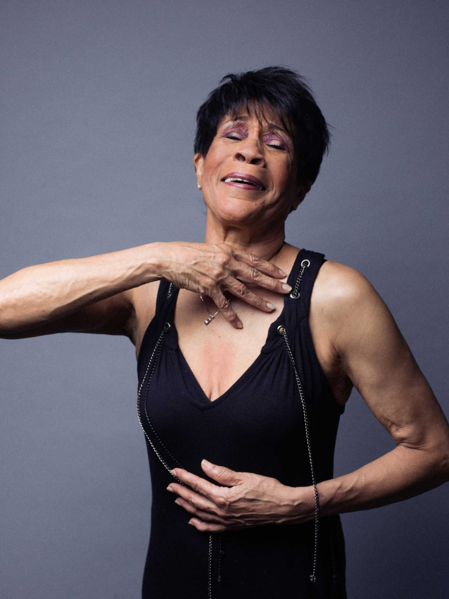 Women over 50: Bettye LaVette