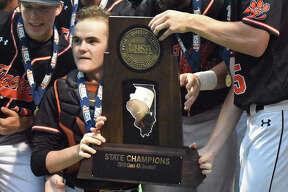 EHS baseball wins state title.