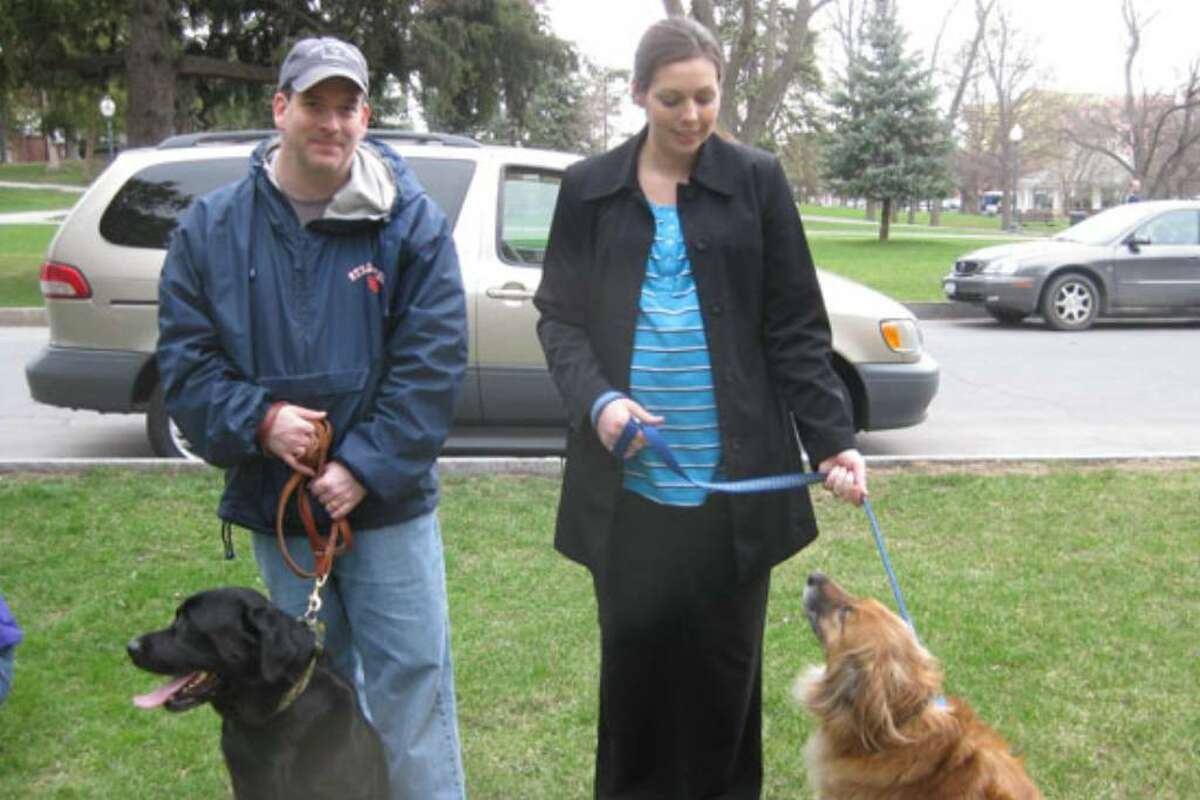 Were you seen at 2009 H.O.P.E. Walk for the Animals?