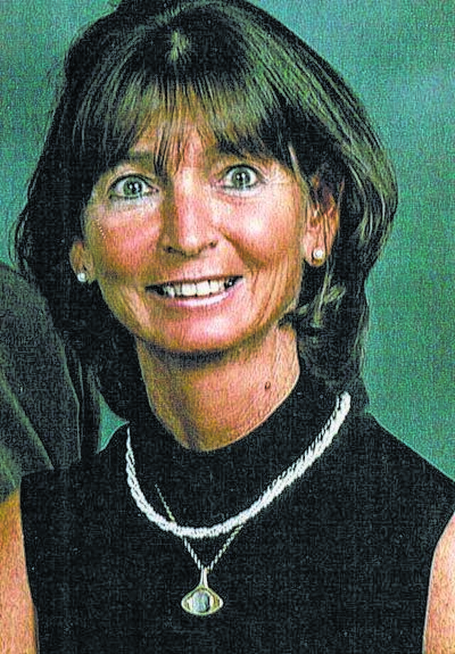 Mary Karsgaard