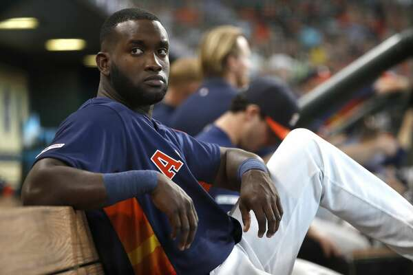 Everything You Need To Know About Astros Rookie Yordan Alvarez