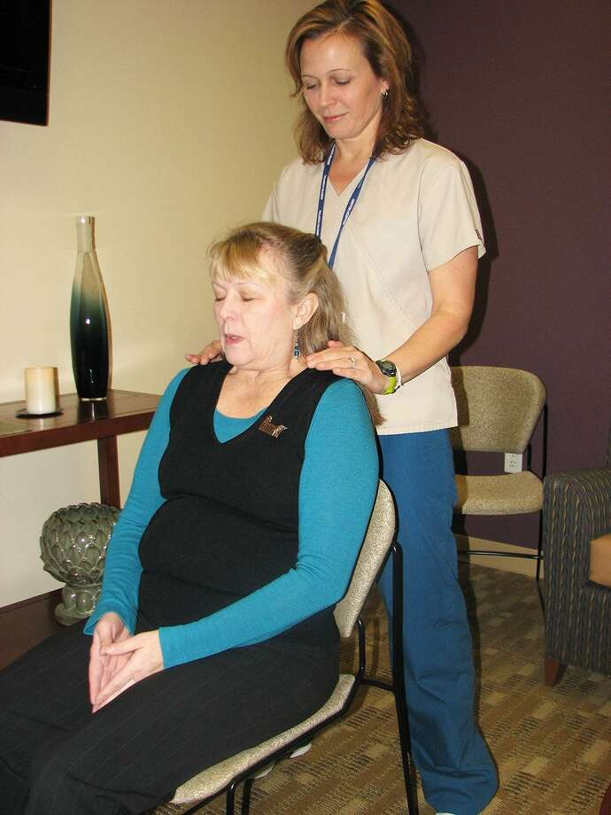Griffin Hospital will host a Reiki Level 1 Workshop from 9 a.m. to 3 p.m. on June 21, 2019, at the hospital, 130 Division Street, Derby. Photo: Contributed / Contributed
