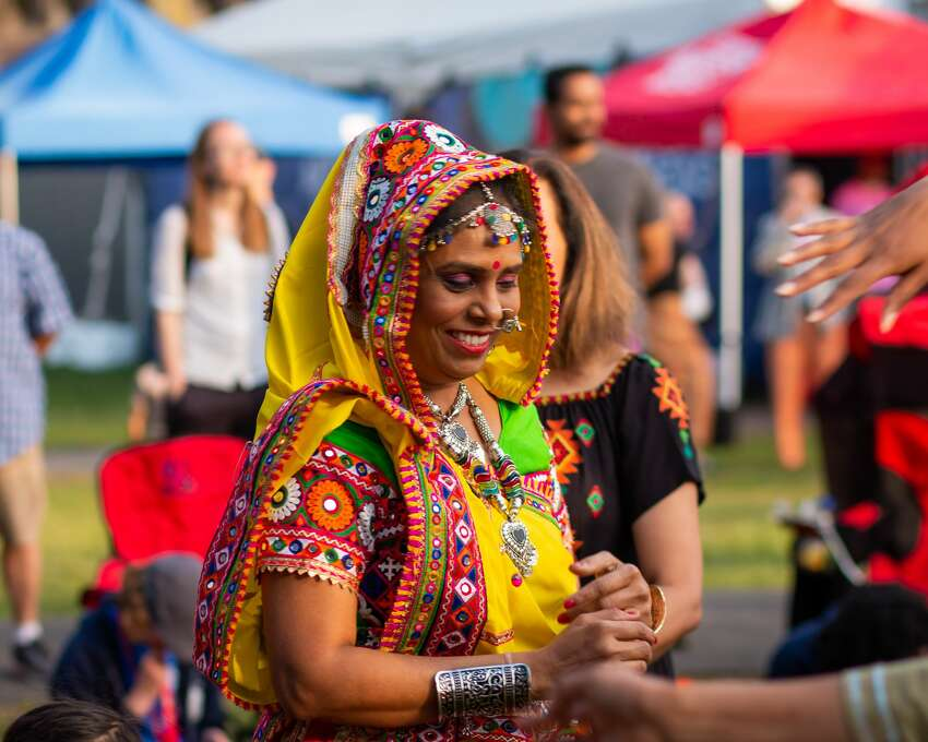 The 2019 International Festival of Arts & Ideas in New Haven, which brings the greatest performing artists and thought leaders to the Nutmeg State, willrun until Saturday.Find out more.