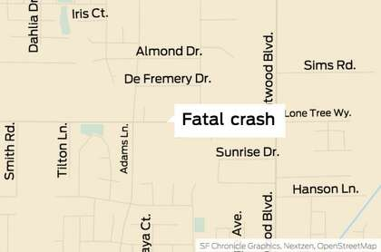 Passenger killed in suspected DUI crash identified as
