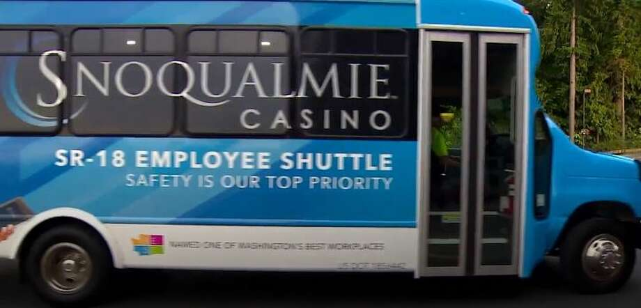 Deadly crash on SR-18 prompts new shuttle service for Snoqualmie