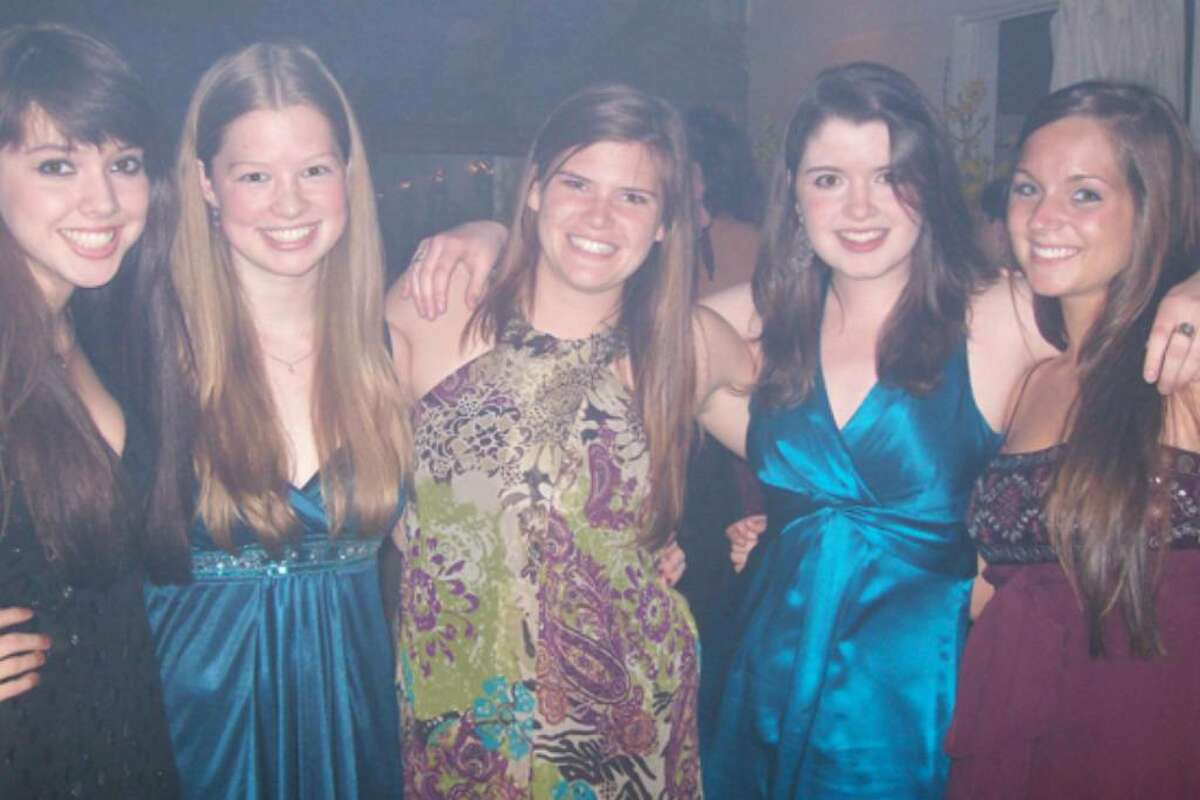 Were you seen at 2009 Emma Willard prom?