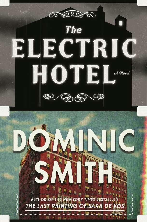 The Electric Hotel Photo: Sarah Crichton, Handout / Handout