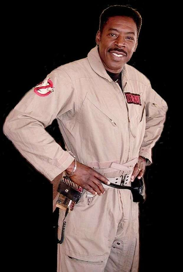 "Celebrity Fan Fest Welcomes an Original ""Ghostbuster"" Ernie Hudson. Photo: Sony Pictures"
